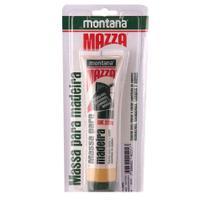 Massa para madeira 220gr cereja Montana -