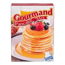 Massa para Panqueca Gourmand Pancake Mix 500g -