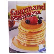 Massa pronta para Panqueca - Gourmand Pancake Mix - 500g -
