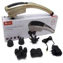 Massageador Aiker Corporal Elétrico 4 Modos 13W  AM-001 -