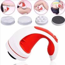 Massageador Corpo Infravermelho Orbital Relaxamento Drenagem - Ybx