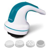 Massageador Corporal Orbital Toner Massager MS9000 110V - Techline -