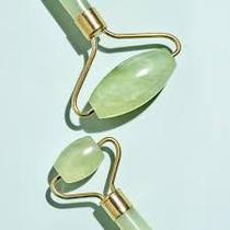 Massageador facial pedra de jade - VISION
