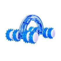 Massageador Manual Roller Azul T151 Acte -