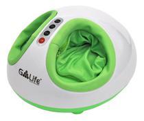 Massageador para os pés foot relax 3d - G-Life