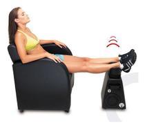 Massageador Para Pernas E Pés - Celulite Diabetes Drenagem - Yoki