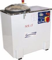Masseira Misturadora Rápida Gastromaq Mr15 Mono 15kg -