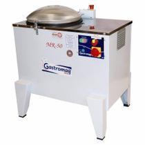 Masseira Misturadora Rápida Gastromaq Mr50 Trif 50kg -