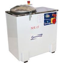 Masseira Rápida 15 kg MR15 NR12 Gastromaq -