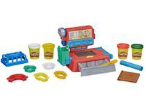 Massinha Caixa Registradora Play-Doh - com Acessórios