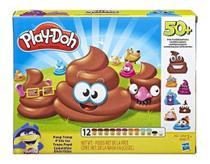 Massinha Conjunto Caquinhas Divertidas Play Doh Hasbro -