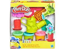Massinha de Modelar Hasbro Play-Doh  - Kit de Jardinagem