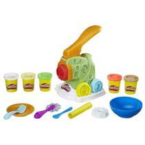 Massinha de Modelar Play Doh Fábrica de Macarrão Hasbro -