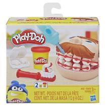 Massinha Mini Play Doh Brincando De Dentista E4902 -
