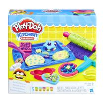 Massinha Play-Doh - Biscoitos Divertidos - Hasbro