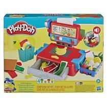 Massinha Play Doh Caixa Registradora - Play-Doh