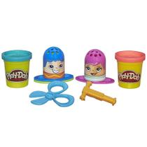 Massinha Play-Doh - Cortes Divertidos - Hasbro