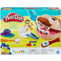 Massinha Play-Doh Dentista Hasbro B5520 -