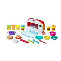 Massinha Play-Doh - Forno Mágico - Hasbro
