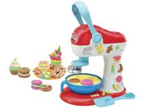 Massinha Play-Doh Kitchen Creation Hasbro - com Acessórios