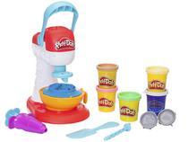 Massinha Play-Doh Kitchen Creation Hasbro - com Acessórios