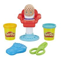 Massinha Play Doh Mini Clássicos Kit Corte Maluco E4918 - Hasbro - Play-Doh -