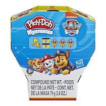 Massinha Play-Doh Mistérios - Patrulha Canina - Hasbro -