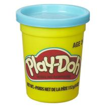 Massinha Play Doh Pote Individual Azul Claro 112g - Hasbro -