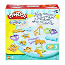 Massinha play doh sweet shoppe cookies - hasbro a7656