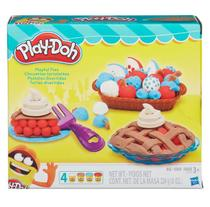 Massinha Play Doh Tortas Divertidas Hasbro