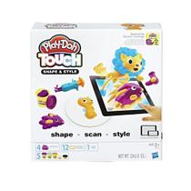 Massinha Play-Doh Touch - Moldar e Enfeitar - Hasbro
