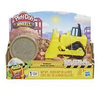 Massinha Play-Doh Wheels - Hasbro -