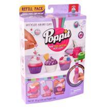 Massinha Poppit Kit Refil - Dtc -