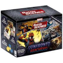 Master Box Battle Scenes Marvel Confronto Aracnideo Copag -