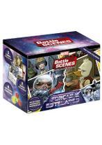 Master Box Forças Estelares - Battle Scenes - Copag