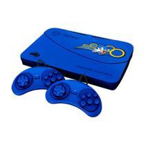 Master System Evolution - Blue - 132 Jogos - Tectoy