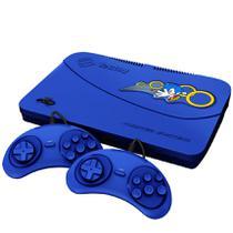Master System Evolution Com 132 Jogos Na Memória - Tectoy - Tec toy