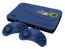 Master System Evolution com 132 Jogos - Tectoy -