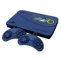 Master System Evolution Tec Toy - Tectoy