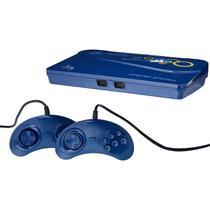 Master System Evolution Tectoy Com 132 Jogos Na Memória - Tec Toy