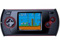 Master System Tectoy - 40 Jogos na Memória