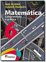 Mat compreensao e pratica 6 ed4 - Moderna -