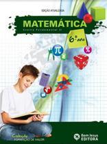 Matematica Faz Sentido F - Edicao Bom Jesus - 02 Ed - Bom jesus - fundamento matemática -