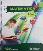 Matematica Faz Sentido F - Edicao Bom Jesus - Fundamento - didatico -