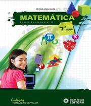 Matematica Faz Sentido G - Edicao Bom Jesus - 03 Ed - Fundamento - didatico -