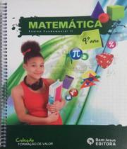 Matematica Faz Sentido I - Edicao Bom Jesus - Bom jesus - fundamento matemática -