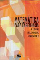 Matemática Para Engenharia - Hemus -