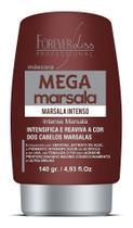 Matizador Mega Marsala Intenso Forever Liss 140g -
