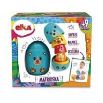 Matrioska - Elka -