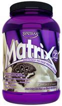Matrix 2.0 (2lbs/907g) - Syntrax -